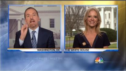 kellyanne and chuck